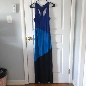 Only worn once Calvin Klein dress